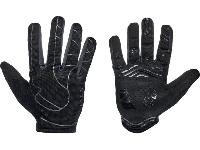 Cube RFR Pro Langfinger Handschuhe black
